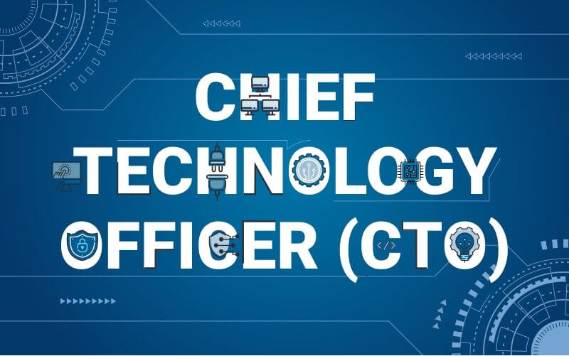 How to become a CTO (Chief Technology Officer)